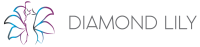 DiamondLily Logo
