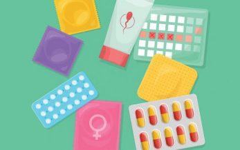 különböző fogamzásgátló módszerek