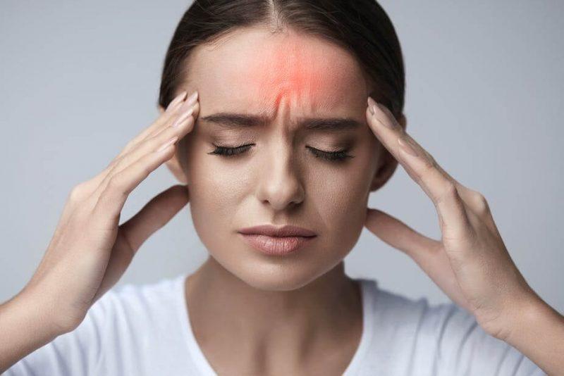 fejfájás tünetei és okai