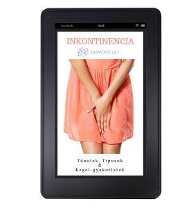 Inkontinencia ingyenes ebook tippekkel