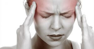 migrénes fejfájás tünetei és okai