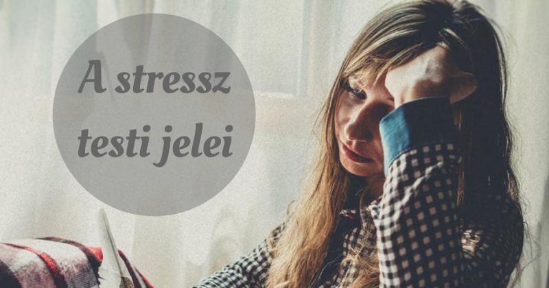 Stressz 10 tesi jele