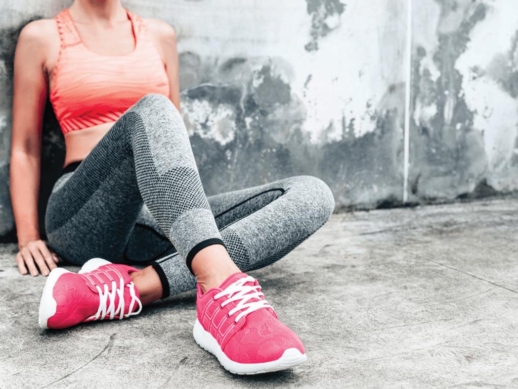 PCOS életmódváltás - sportolás és diéta