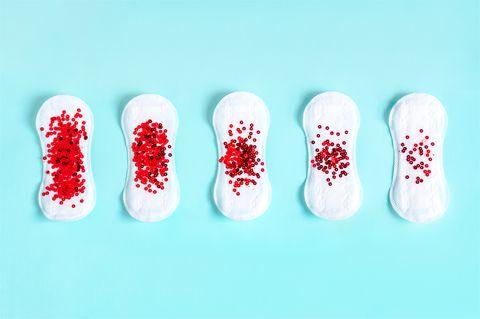 Menstruációs problémák és megoldásaik