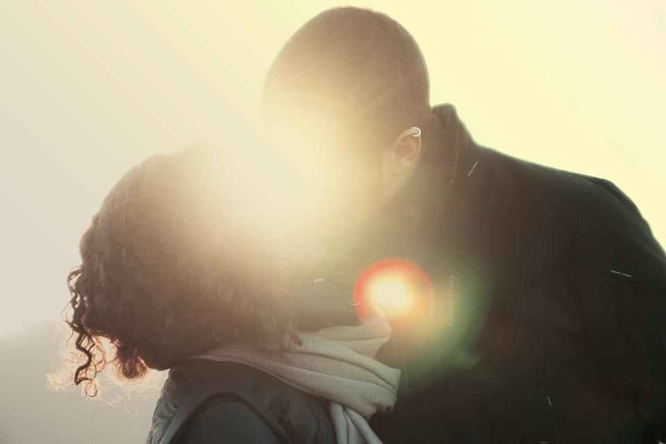 Csókbetegség