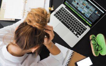 szabálytaéan menstruáció és stressz