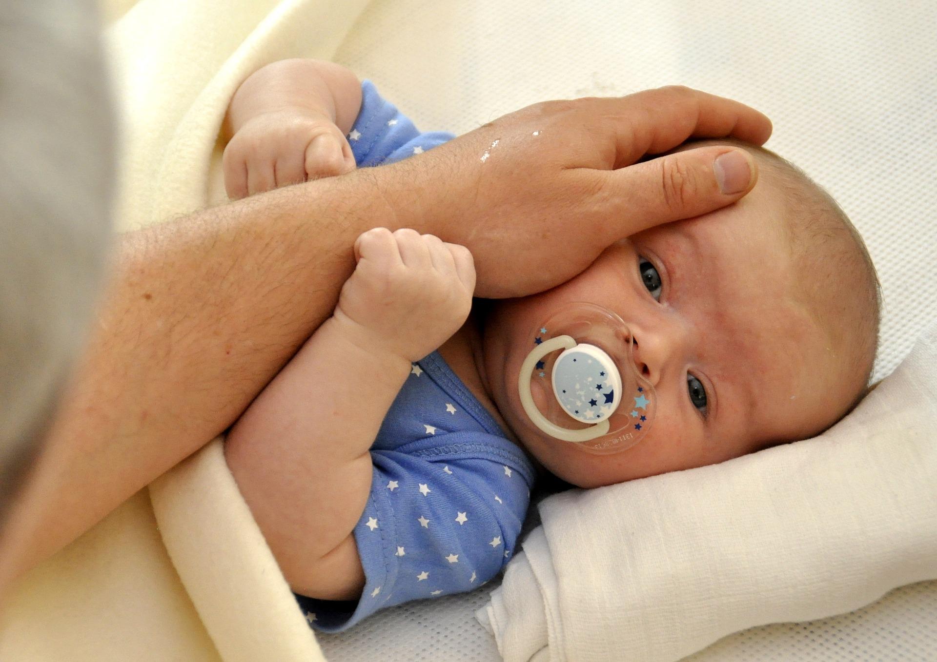 Mi lesz a baba neme?