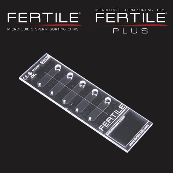 Fertile Chip hímivarsejt szelektáló